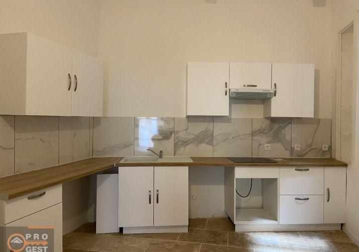 A louer Appartement r�nov� Beziers | R�f 3440931707 - Progest
