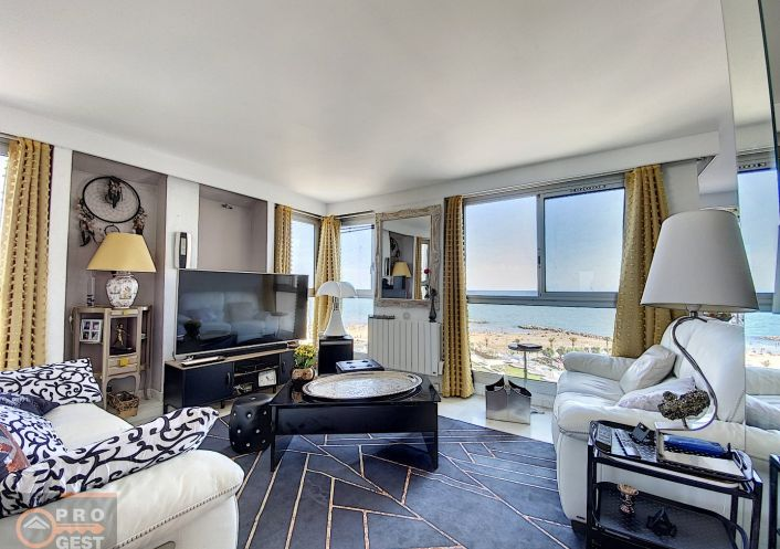 A vendre Appartement La Grande-motte | R�f 3440931715 - Vends du sud
