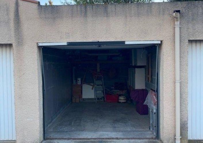 A vendre Garage Balaruc Les Bains | R�f 3440931755 - Vends du sud