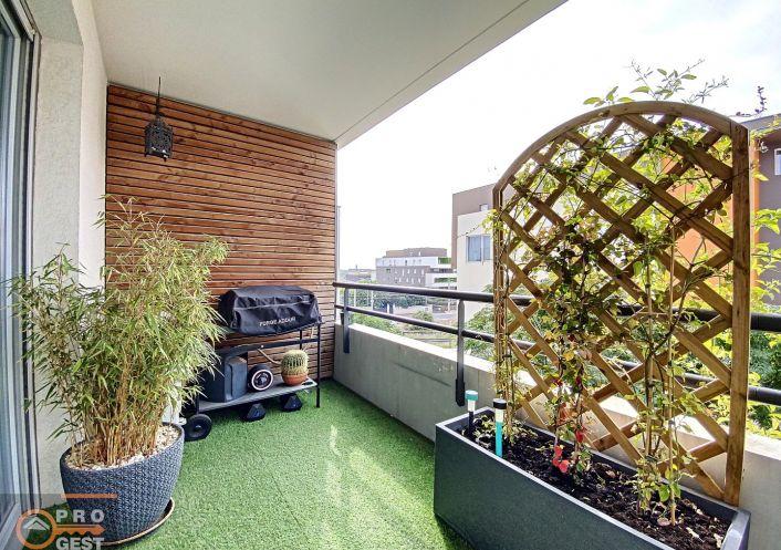 A vendre Appartement Montpellier | R�f 3440931757 - Vends du sud