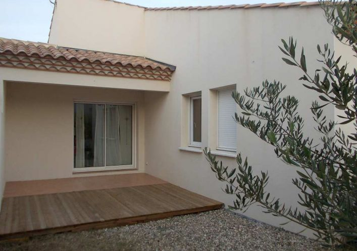 For rent Beziers 34409352 Belon immobilier
