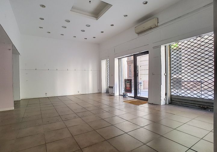A louer Local commercial Beziers | R�f 3440935 - Progest