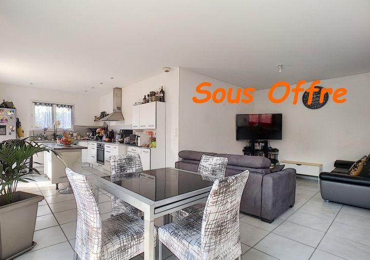 A vendre Maison Maraussan | R�f 34409436 - Progest