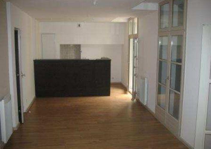 A louer Appartement Beziers   R�f 34409510 - Vends du sud