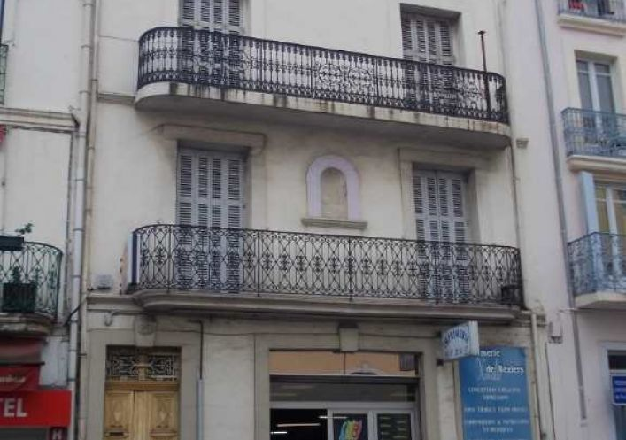For rent Beziers 34409734 Belon immobilier
