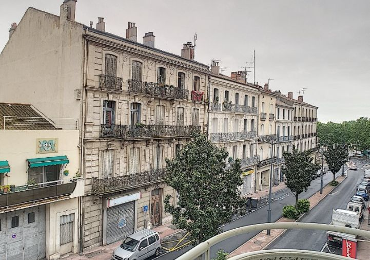 A louer Appartement Beziers | R�f 34409735 - Progest
