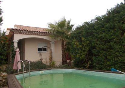 A vendre Cazouls Les Beziers 34409803 Moerland immobilier