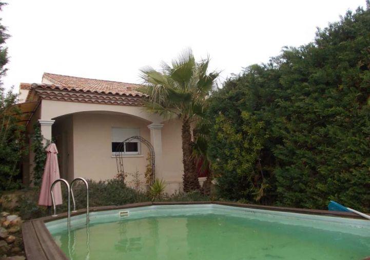A vendre Cazouls Les Beziers 34409803 Comptoir de l'immobilier