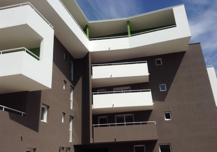 A louer Appartement neuf Montpellier | R�f 34409828 - Progest