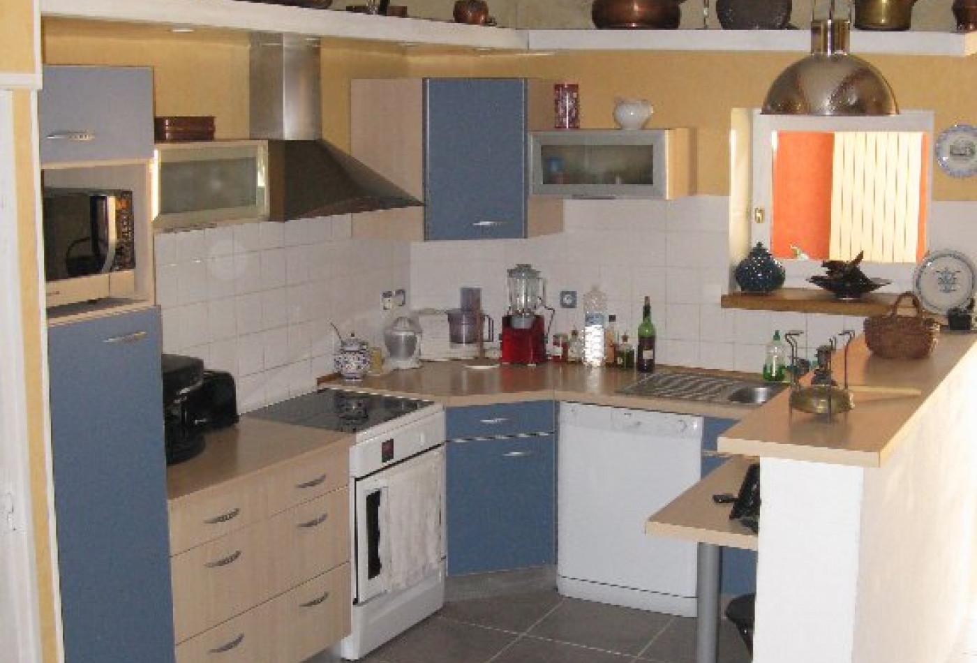 A vendre Lespignan 34409920 Belon immobilier