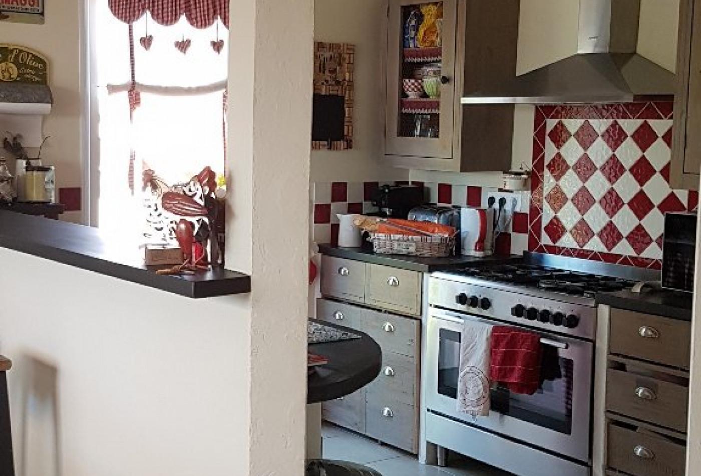 A vendre Maureilhan 34409954 Belon immobilier