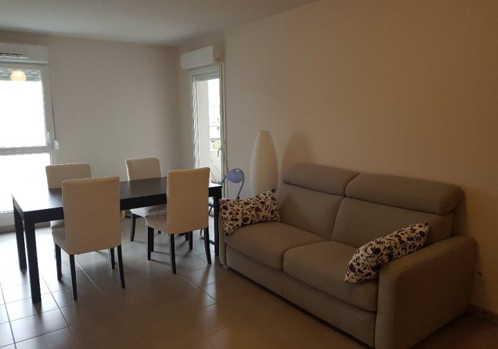 A louer Appartement Nimes | R�f 34409980 - Progest