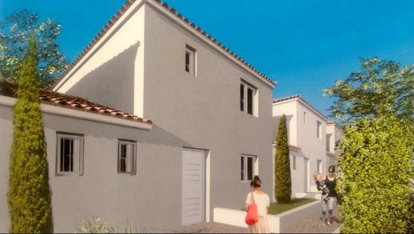 A vendre Maraussan 34410276 A2 l'immobilière du sud