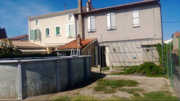 A vendre Capestang 34410324 A2 l'immobilière du sud