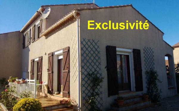 A vendre Beziers 34410406 A2 l'immobilière du sud