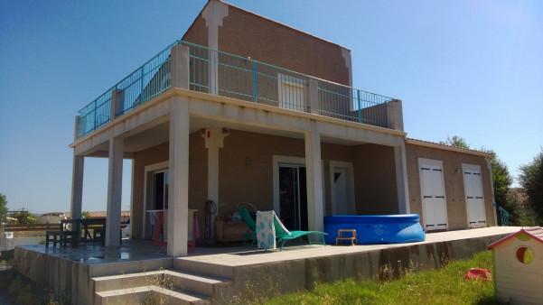 A vendre Capestang 34410493 A2 l'immobilière du sud