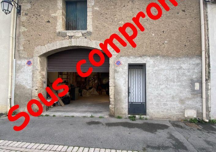 A vendre Remise en pierre Lezignan La Cebe | Réf 344131149 - Saint andré immobilier
