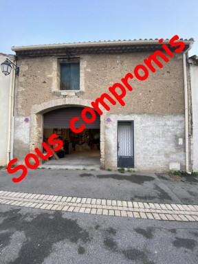 A vendre  Lezignan La Cebe | Réf 344131149 - A.i.r. du sud