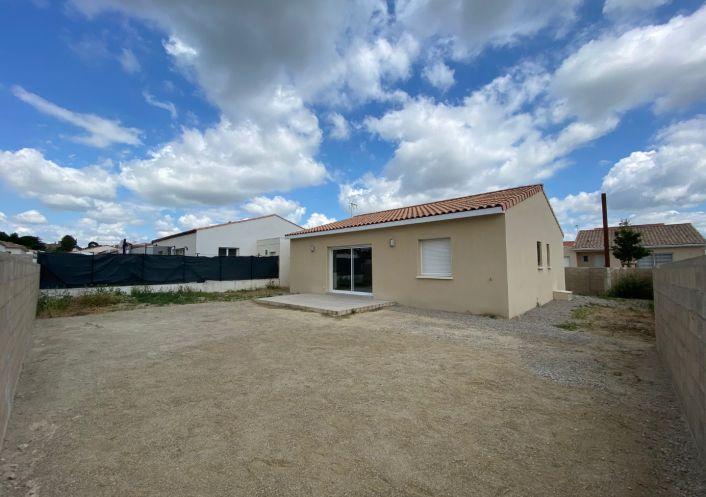 A vendre Villa Tourbes | R�f 344131181 - Albert honig