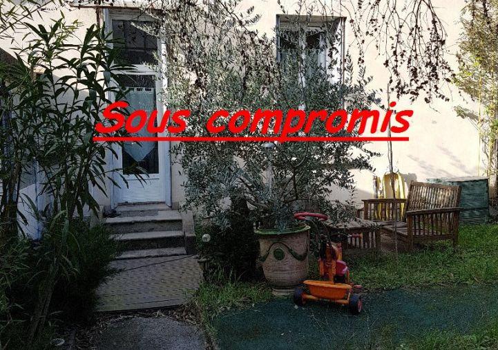 A vendre Maison Montpellier | R�f 344145874 - Agence des arceaux