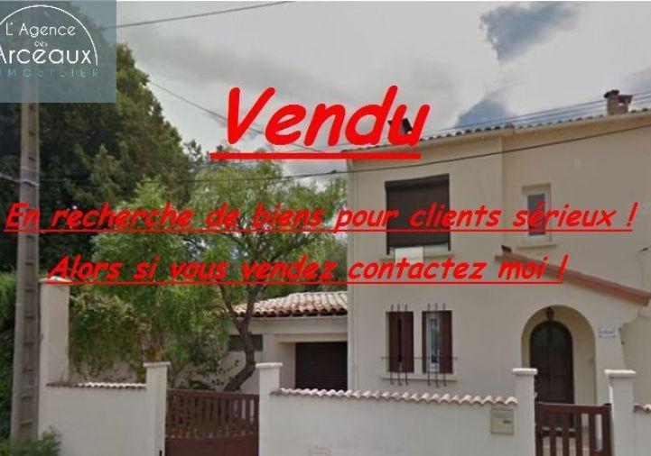A vendre Montpellier 344146166 Agence des arceaux