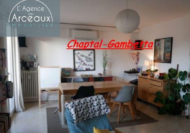 A vendre Montpellier 344146212 Agence des arceaux