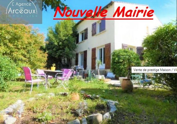 A vendre Maison Montpellier | R�f 344146267 - Agence des arceaux