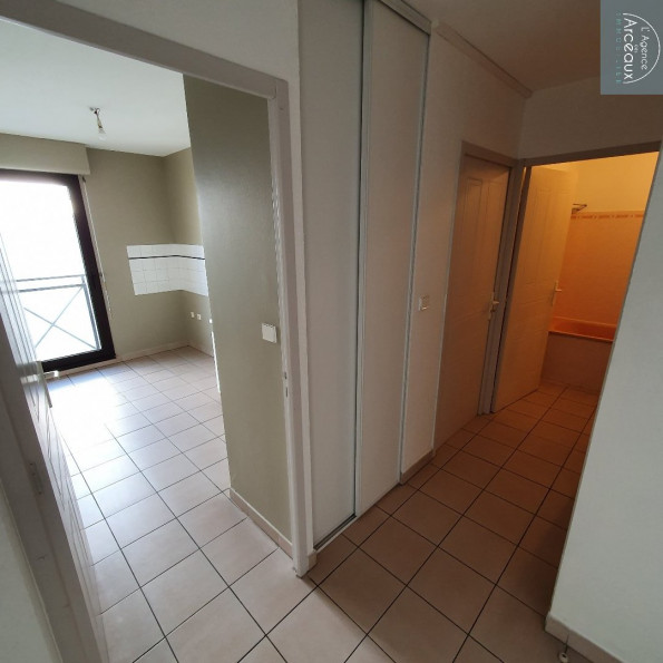 A vendre  Montpellier   Réf 344146312 - Agence des arceaux