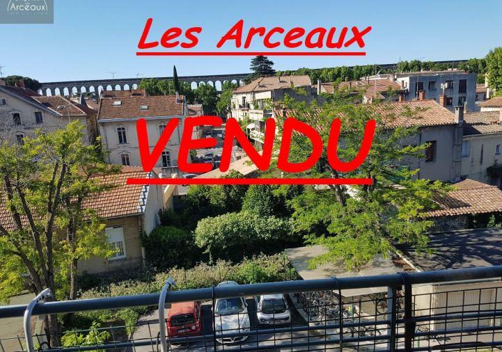 A vendre Montpellier 344146317 Agence des arceaux