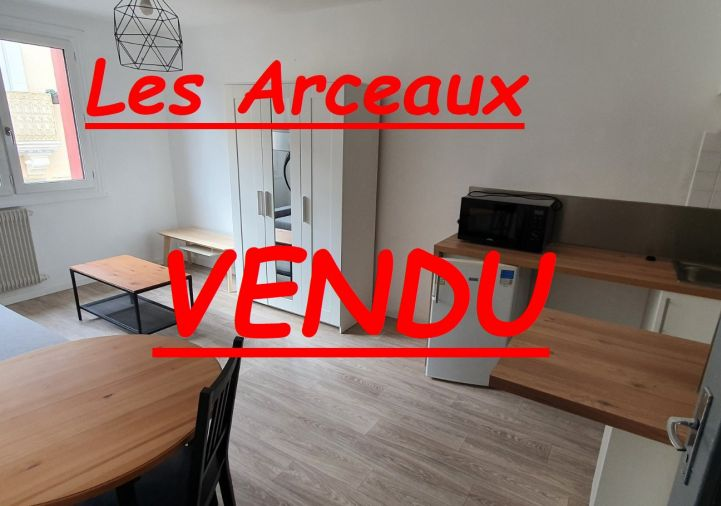 A vendre Appartement Montpellier | R�f 344146334 - Agence des arceaux