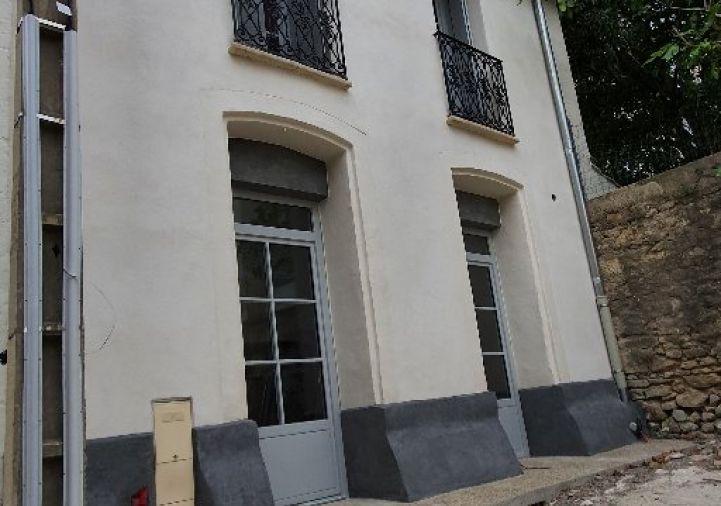 A vendre Maison Montpellier | R�f 344146340 - Agence des arceaux