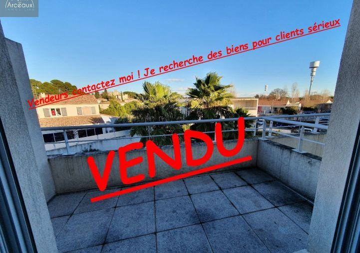 A vendre Appartement Montpellier | R�f 344146347 - Agence des arceaux