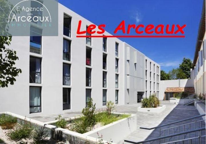 A vendre Appartement Montpellier | R�f 344146396 - Agence des arceaux