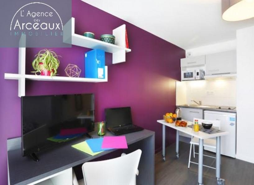 A vendre  Montpellier | Réf 344146396 - Agence des arceaux