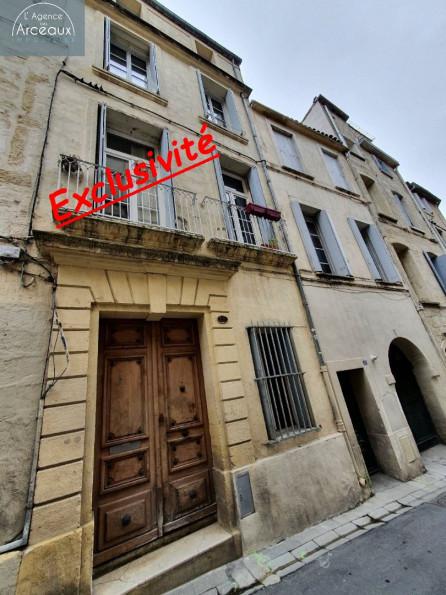 A vendre  Montpellier | Réf 344146413 - Agence des arceaux