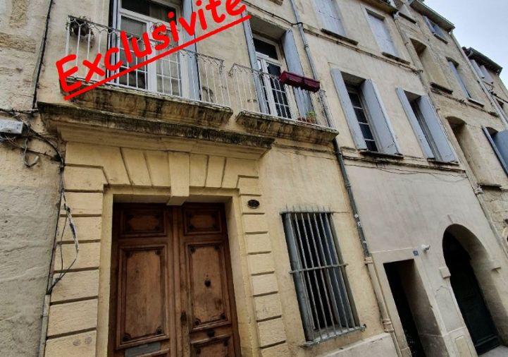 A vendre Appartement Montpellier | R�f 344146413 - Agence des arceaux