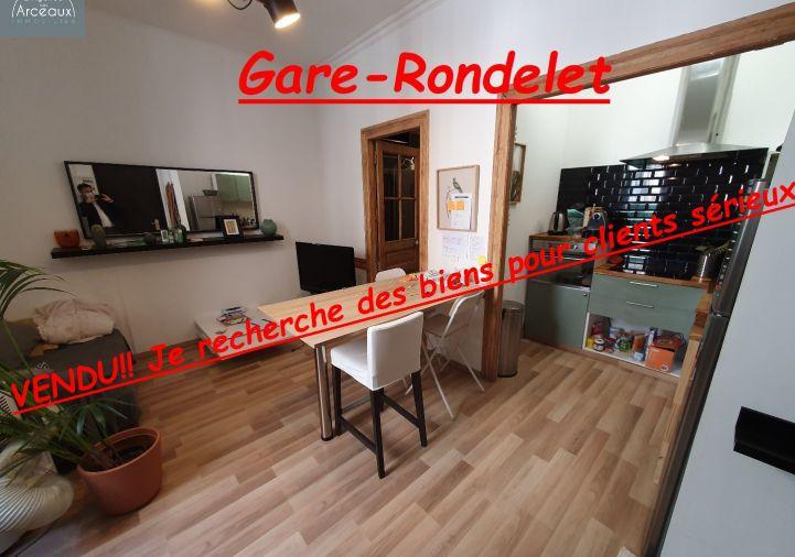 A vendre Appartement Montpellier | R�f 344146419 - Agence des arceaux