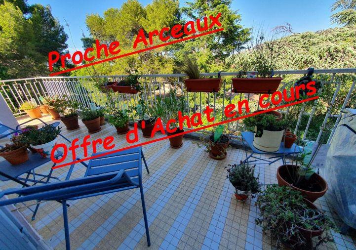 A vendre Appartement Montpellier | R�f 344146474 - Agence des arceaux