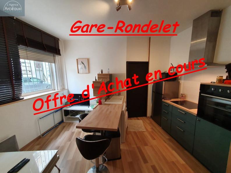 A vendre  Montpellier | Réf 344146484 - Agence des arceaux