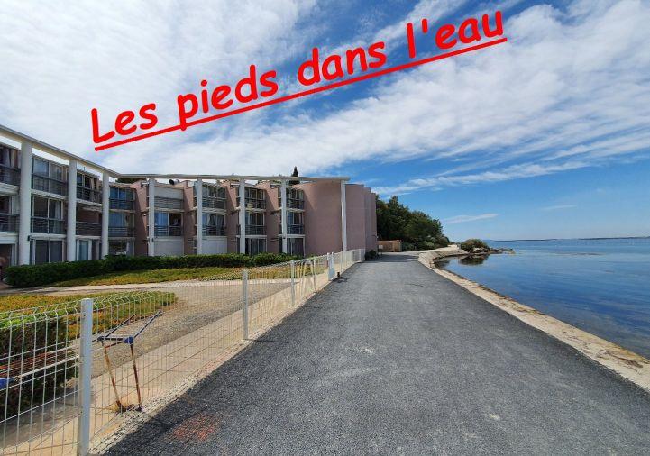 A vendre Appartement Balaruc Les Bains | R�f 344146486 - Agence des arceaux