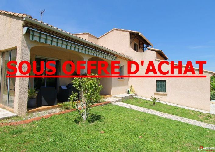 A vendre Saint Gely Du Fesc 3441620584 Immovance