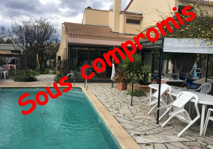 A vendre Montpellier 344165867 Immovance