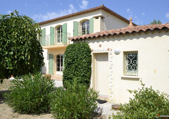 A vendre Saint Gely Du Fesc 344166690 Immovance