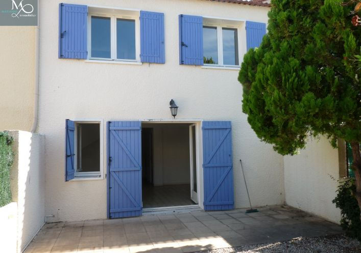 A vendre Sete 344175159 Marianne immobilier