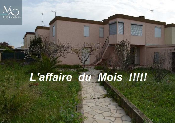A vendre La Peyrade 344175777 Marianne immobilier
