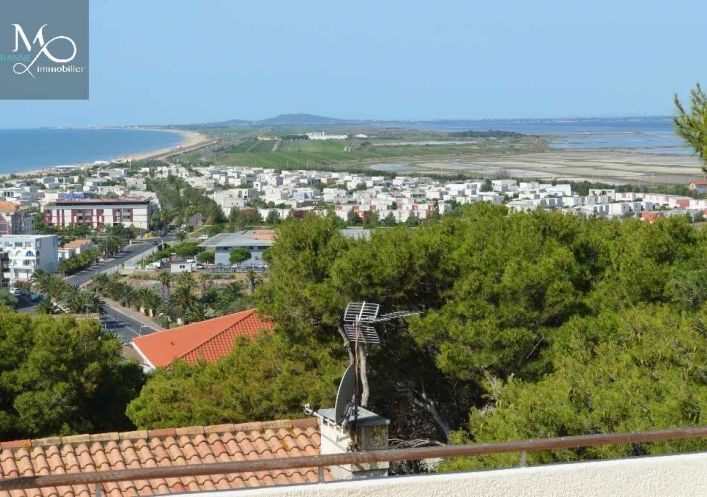 A vendre Sete 344175811 Marianne immobilier
