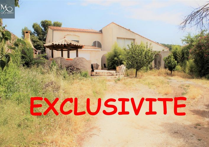 A vendre Sete 344175902 Marianne immobilier