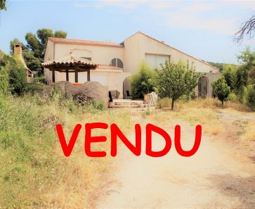 For sale Sete  344175902 Marianne immobilier