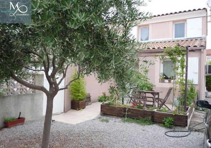 A vendre Balaruc Le Vieux 344175960 Marianne immobilier