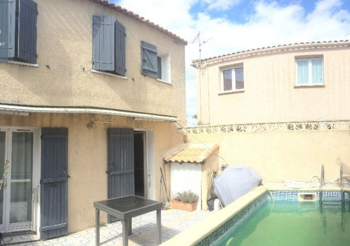 A vendre Sete 344175994 Marianne immobilier